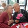 C'est la St-Valentin pour les Résidents de la VILLA SENECTA
