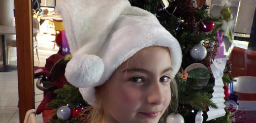 Fête de Noël 2018 de la VILLA