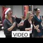 video 10 danse
