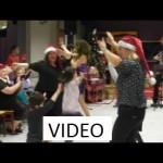 video 9 danse