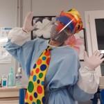 sandrine clown (1)